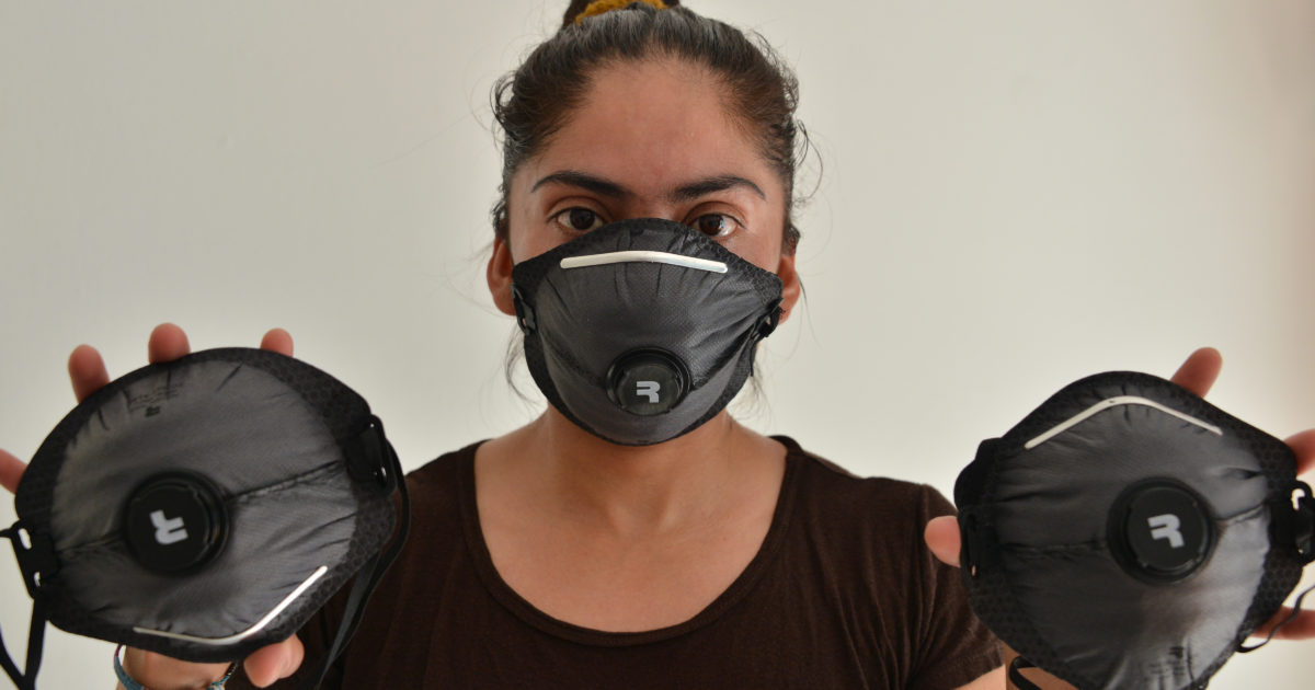America Could Import Countless More Face Masks If Federal