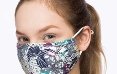 Printable Face Mask Covering