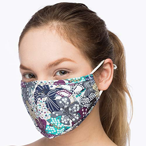 Best Travel Face Masks To Have On Hand