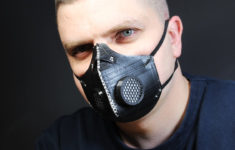 3d Printable Face Mask