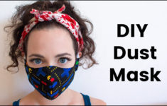 Printable Face Mask Video