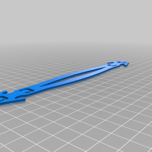 Download Free 3D Printer Designs Facemask Relief Strap