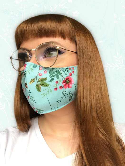Face Masks For Glasses Wearers Best Styles And Hacks You