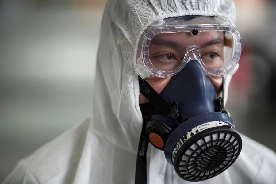 Only High quality Masks Can Defend Against Coronavirus