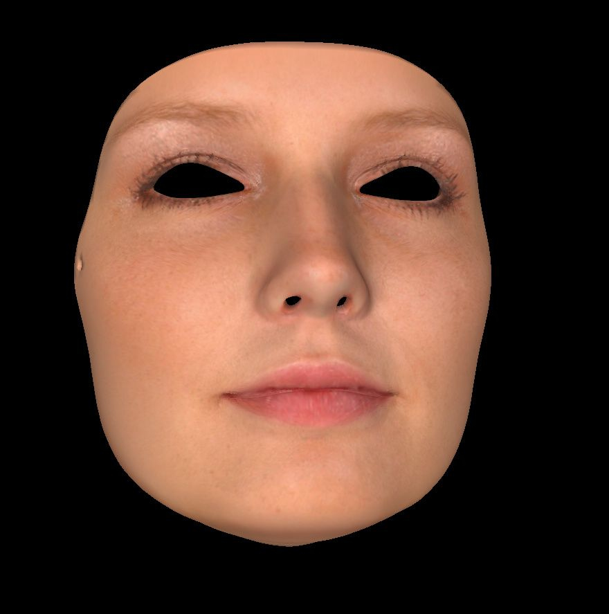 THAT S MY FACE Realistic Wearable Mask Of Your Own Face